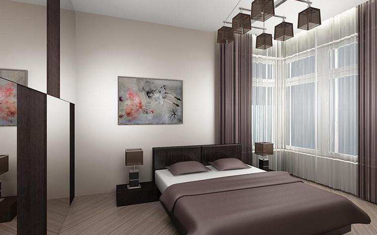 спальня - фото № 12635