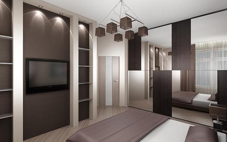 спальня - фото № 12636