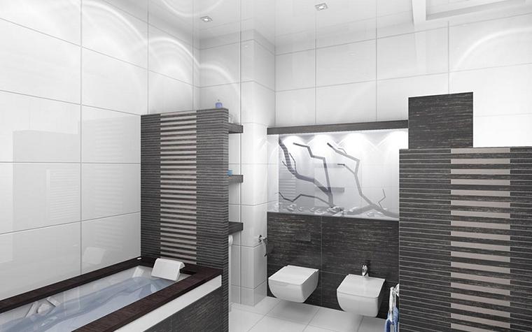ванная - фото № 12640