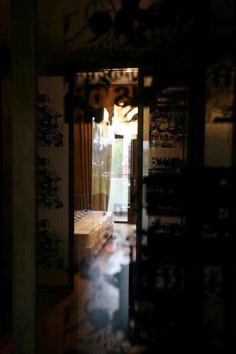 Квартира. холл из проекта , фото №13125