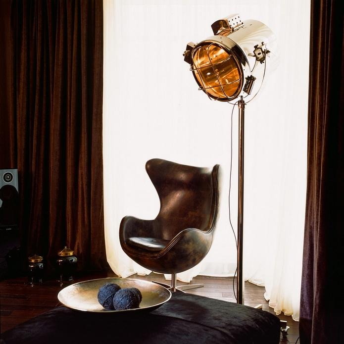 Квартира. гостиная из проекта , фото №12751