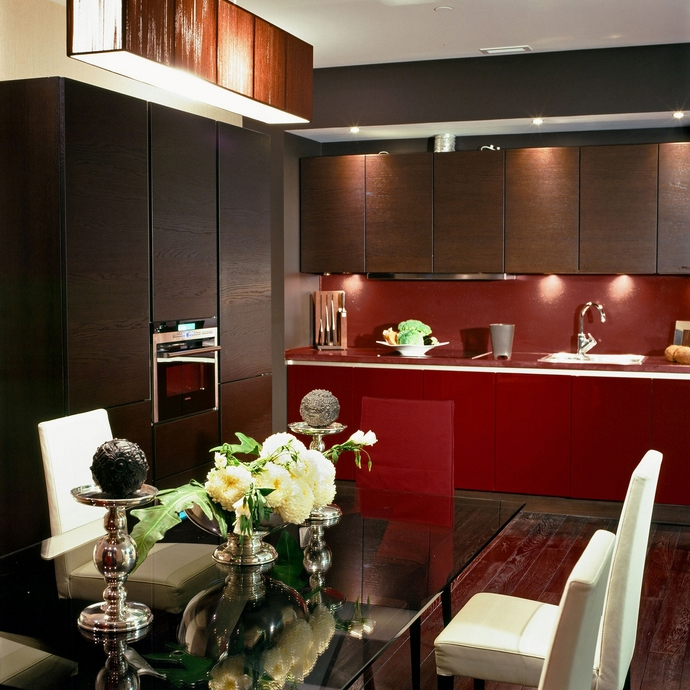 кухня - фото № 12768