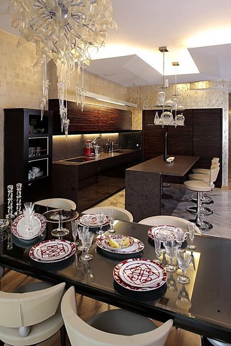 кухня - фото № 12857