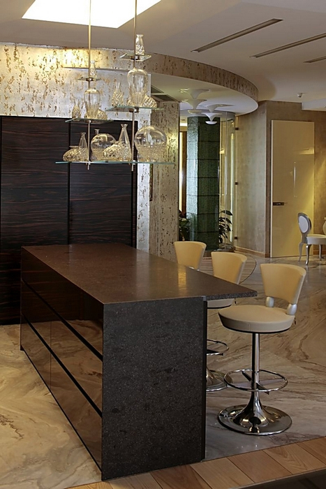 интерьер кухни - фото № 12858
