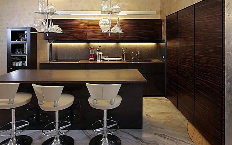 интерьер кухни - фото № 12859