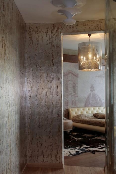 Фото № 12878 спальня  Квартира