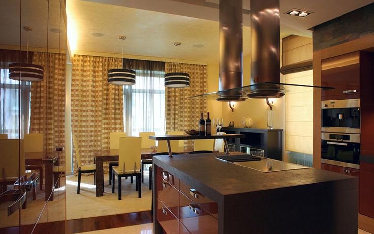 интерьер кухни - фото № 12901