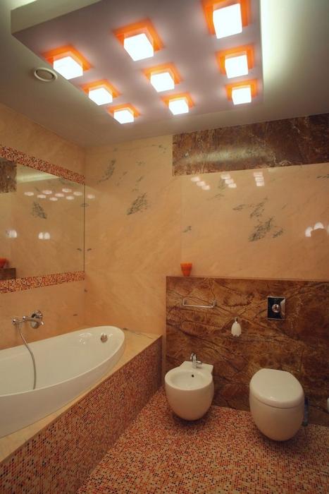 ванная - фото № 12907