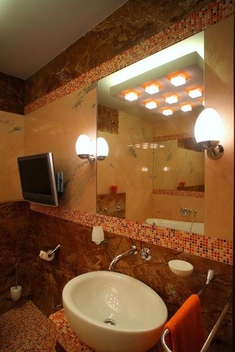 ванная - фото № 12908