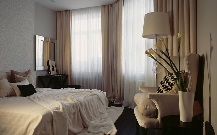 Фото № 12944 спальня  Квартира