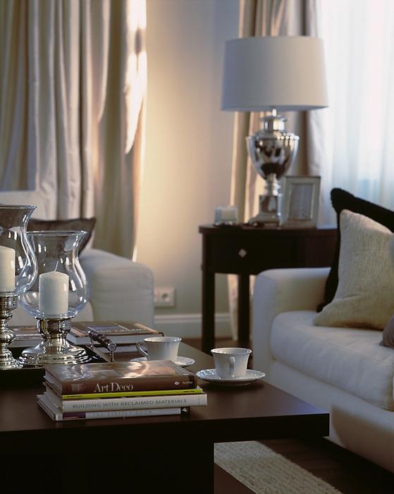 Фото № 12923 гостиная  Квартира