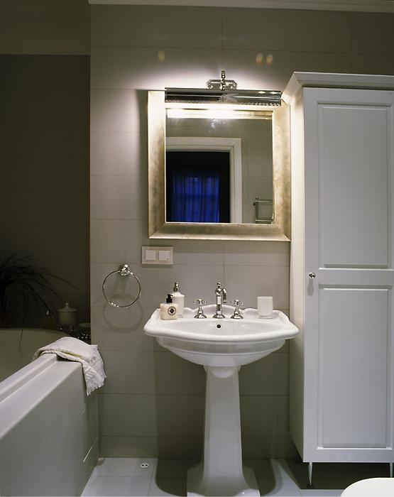 интерьер ванной - фото № 12939