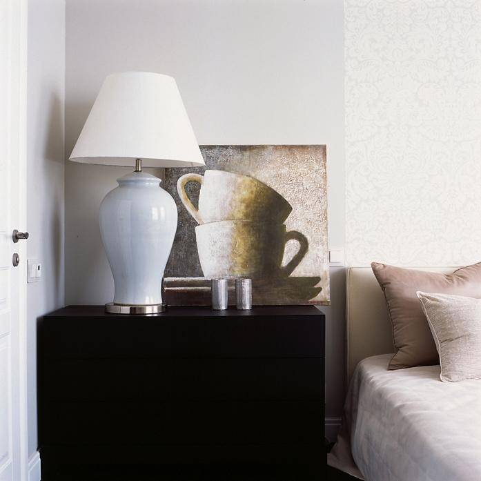 Фото № 12945 спальня  Квартира