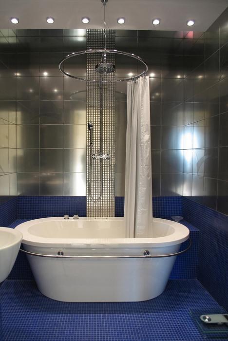 Фото № 13048 ванная  Квартира