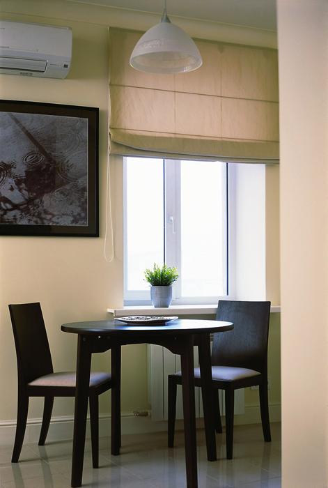интерьер кухни - фото № 13110