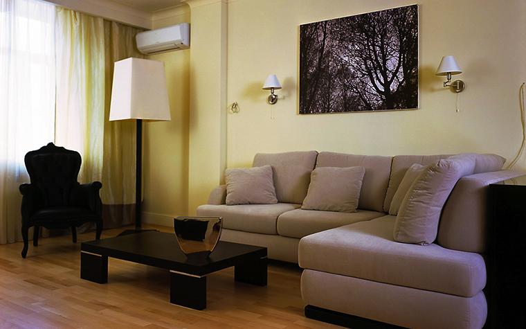 гостиная - фото № 13103
