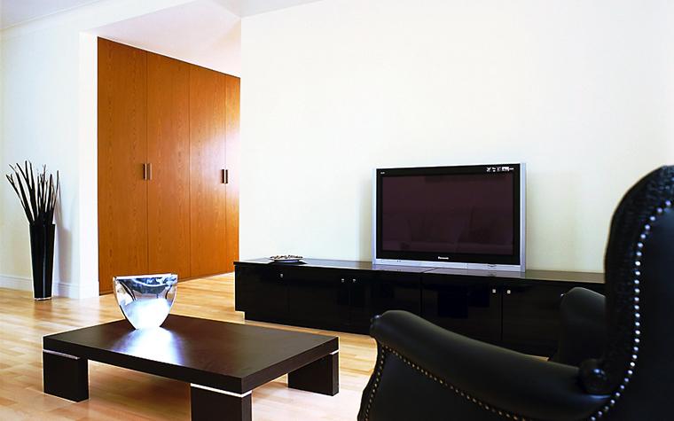 гостиная - фото № 13099