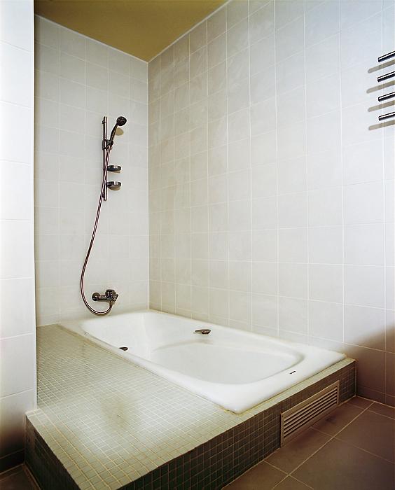 интерьер ванной - фото № 13105
