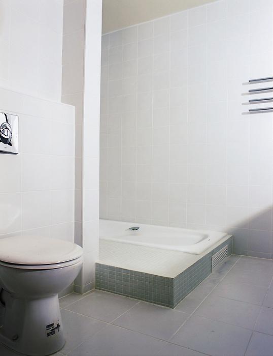 интерьер ванной - фото № 13106