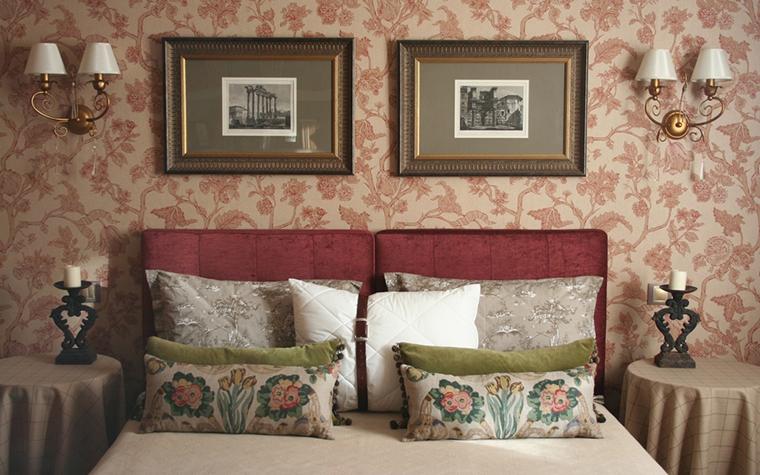 Фото № 13149 спальня  Квартира