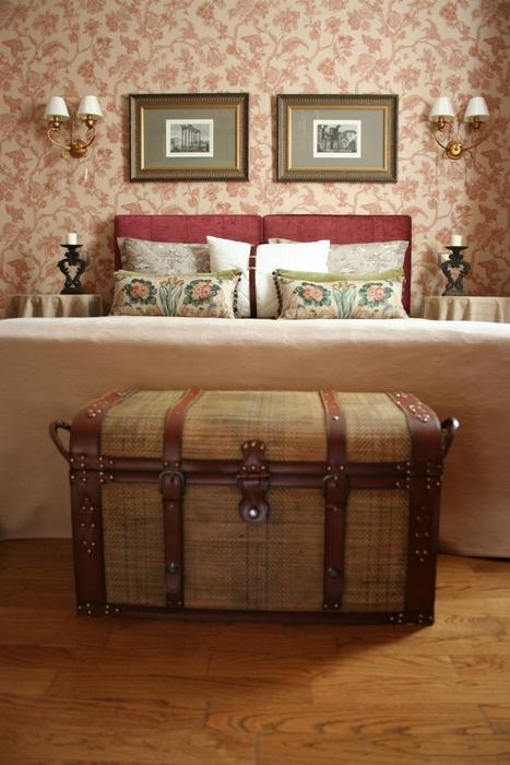 Фото № 13150 спальня  Квартира