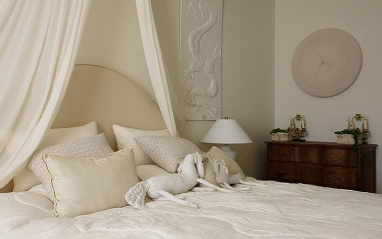 Квартира. спальня из проекта , фото №13183