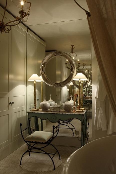 Квартира. ванная из проекта , фото №13187
