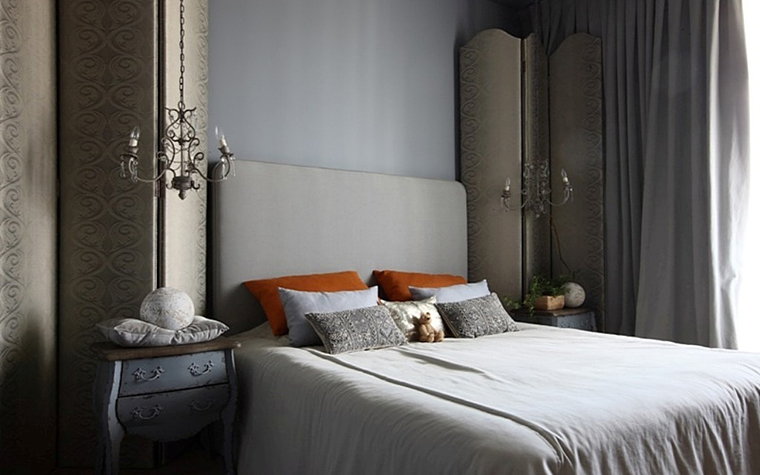 спальня - фото № 13184