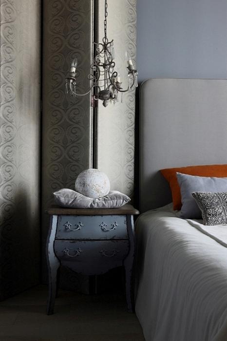 спальня - фото № 13185