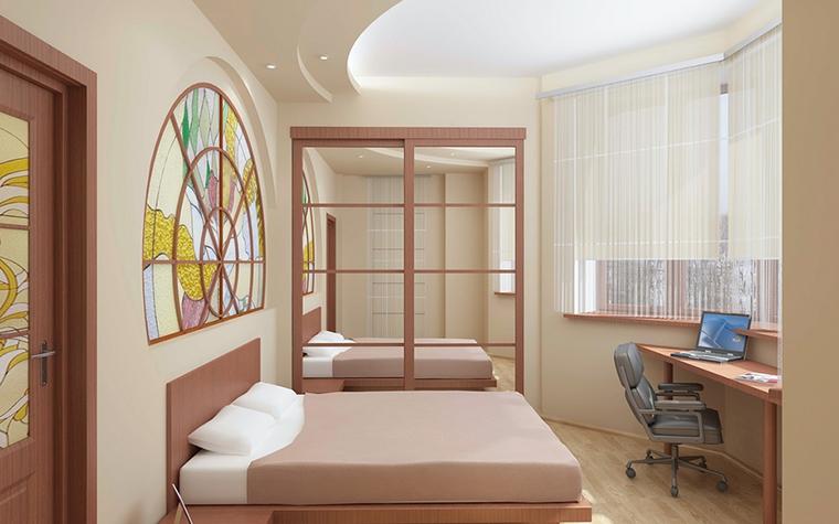 спальня - фото № 13342