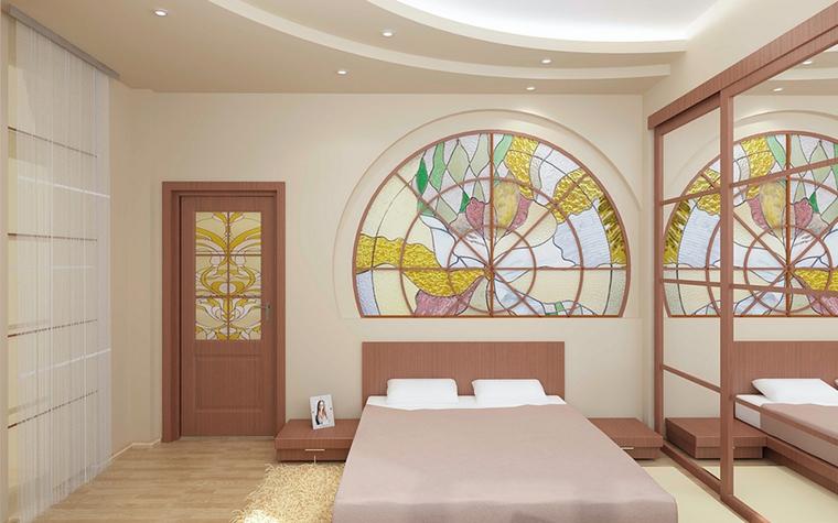 спальня - фото № 13344
