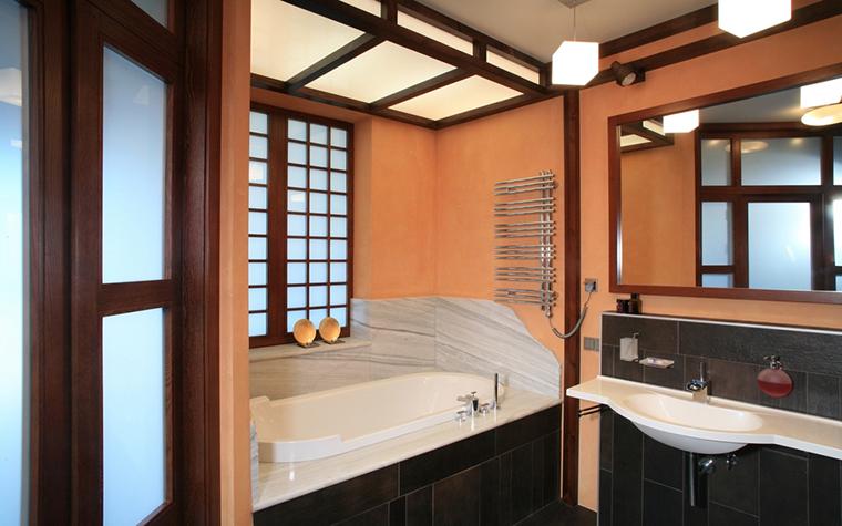 Фото № 13359 ванная  Квартира