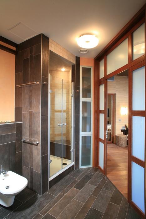 Фото № 13360 ванная  Квартира
