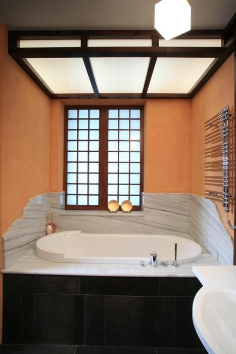 Фото № 13361 ванная  Квартира