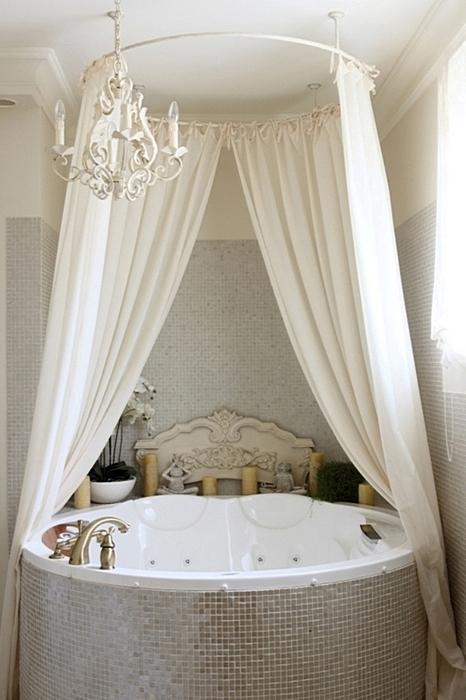 интерьер ванной - фото № 13481
