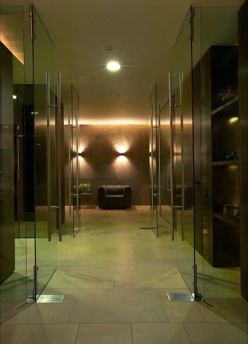 интерьер холла - фото № 13508