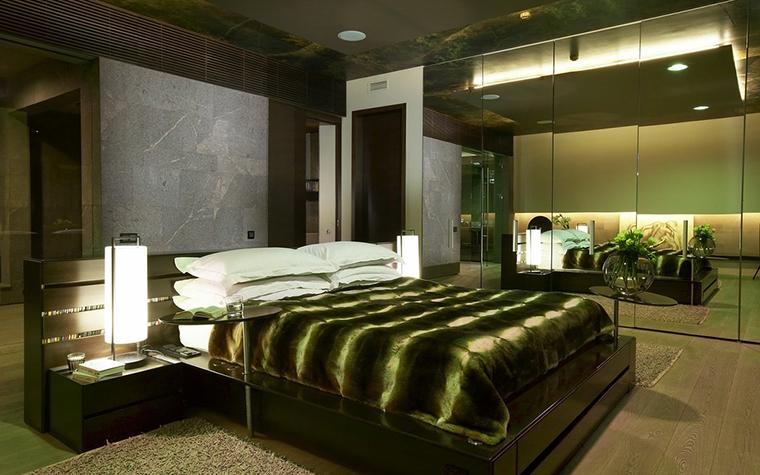 спальня - фото № 13506