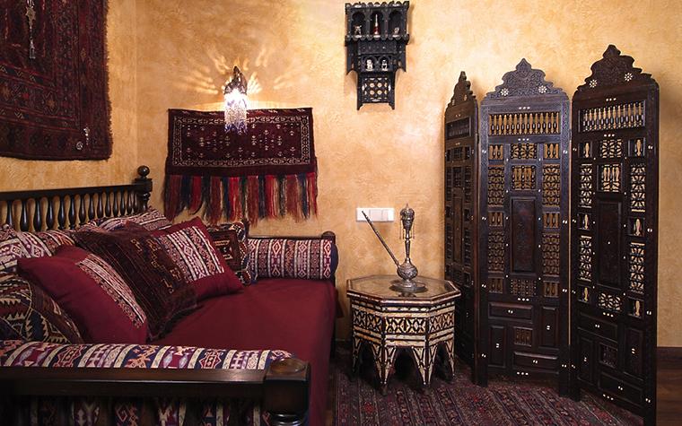 Фото № 13536 спальня  Квартира
