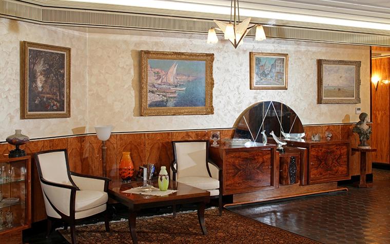Квартира. гостиная из проекта , фото №13623