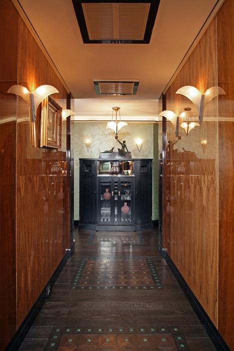 интерьер холла - фото № 13626