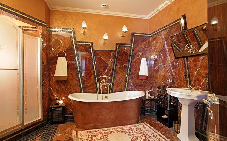 ванная - фото № 13611