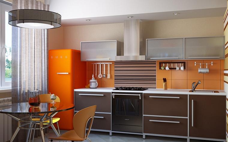 кухня - фото № 13632