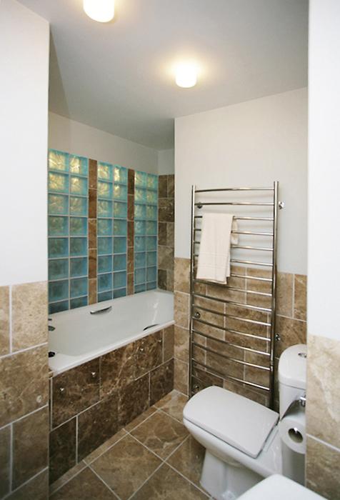 Фото № 13693 ванная  Квартира