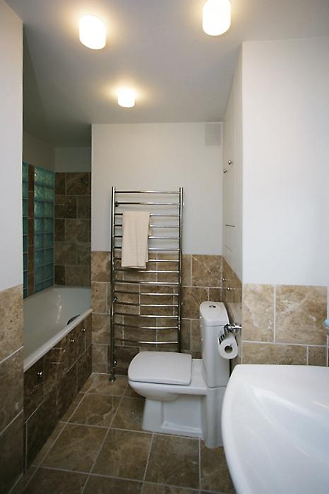 Фото № 13694 ванная  Квартира