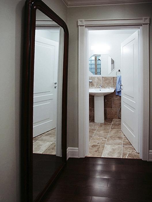 Фото № 13695 ванная  Квартира