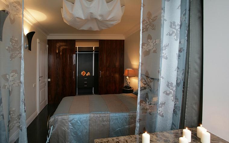 Фото № 13685 спальня  Квартира