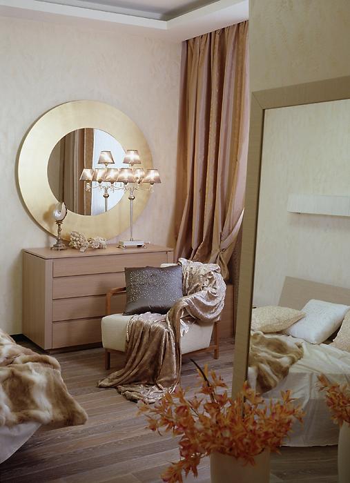 спальня - фото № 13836