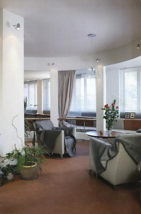 Фото № 13881 гостиная  Квартира