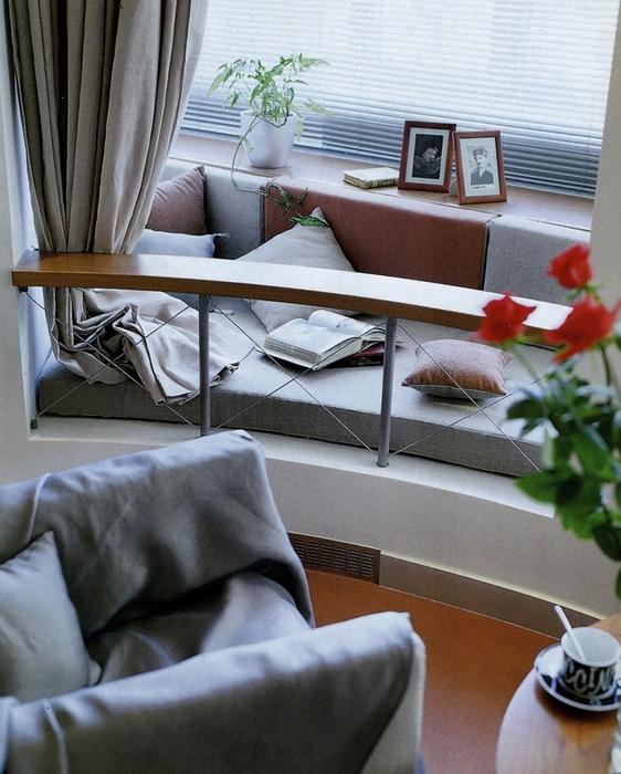 Фото № 13882 гостиная  Квартира