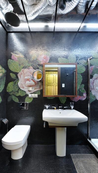 Фото № 13998 ванная  Квартира